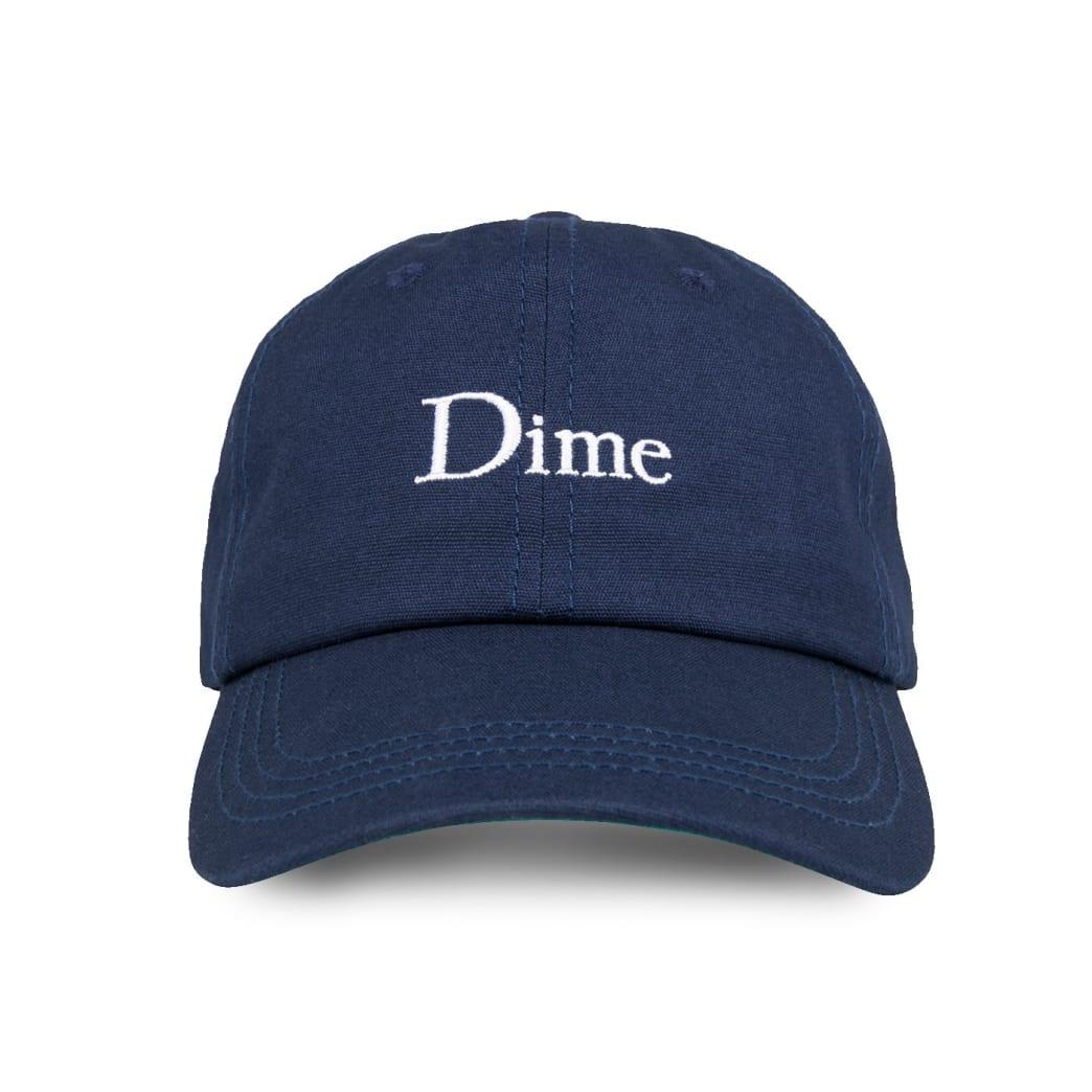 Dime Classic Cap - Navy | Baseball Cap by Dime MTL 2