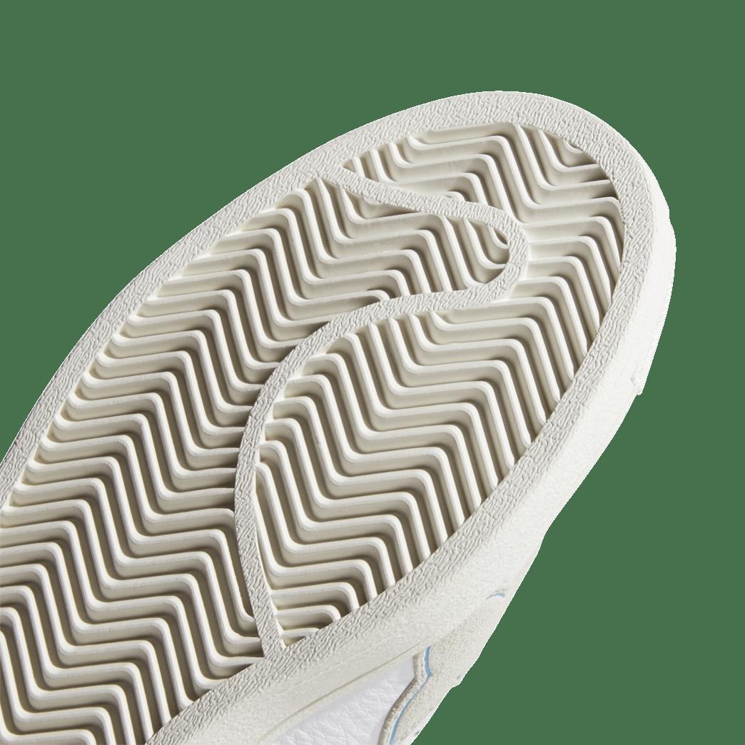 adidas Skateboarding Superstar ADV x Gonz Shoes - Cloud White / Core Black / Chalk White | Shoes by adidas Skateboarding 9