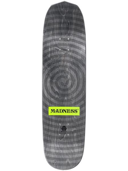 Madness Prism Ring Black   Deck by Madness Skateboards 2