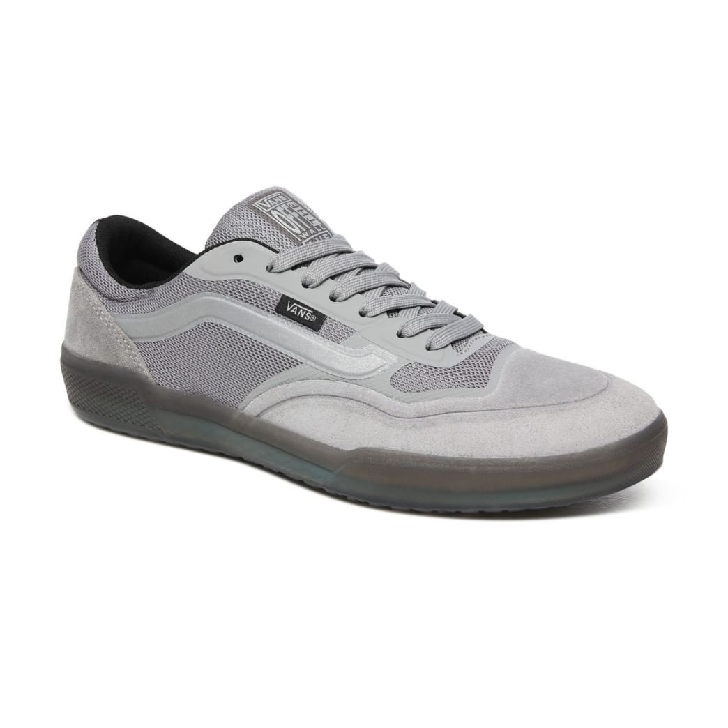 Vans AVE Pro Skate Shoes - Reflective Grey | Shoes by Vans 4