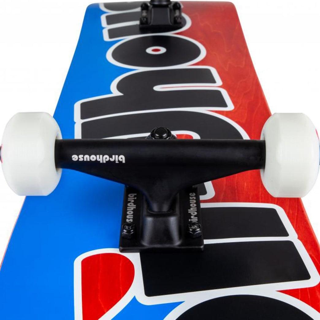 "Birdhouse Stage 3 Toy Logo Complete Skateboard - 8""   Complete Skateboard by Birdhouse 2"