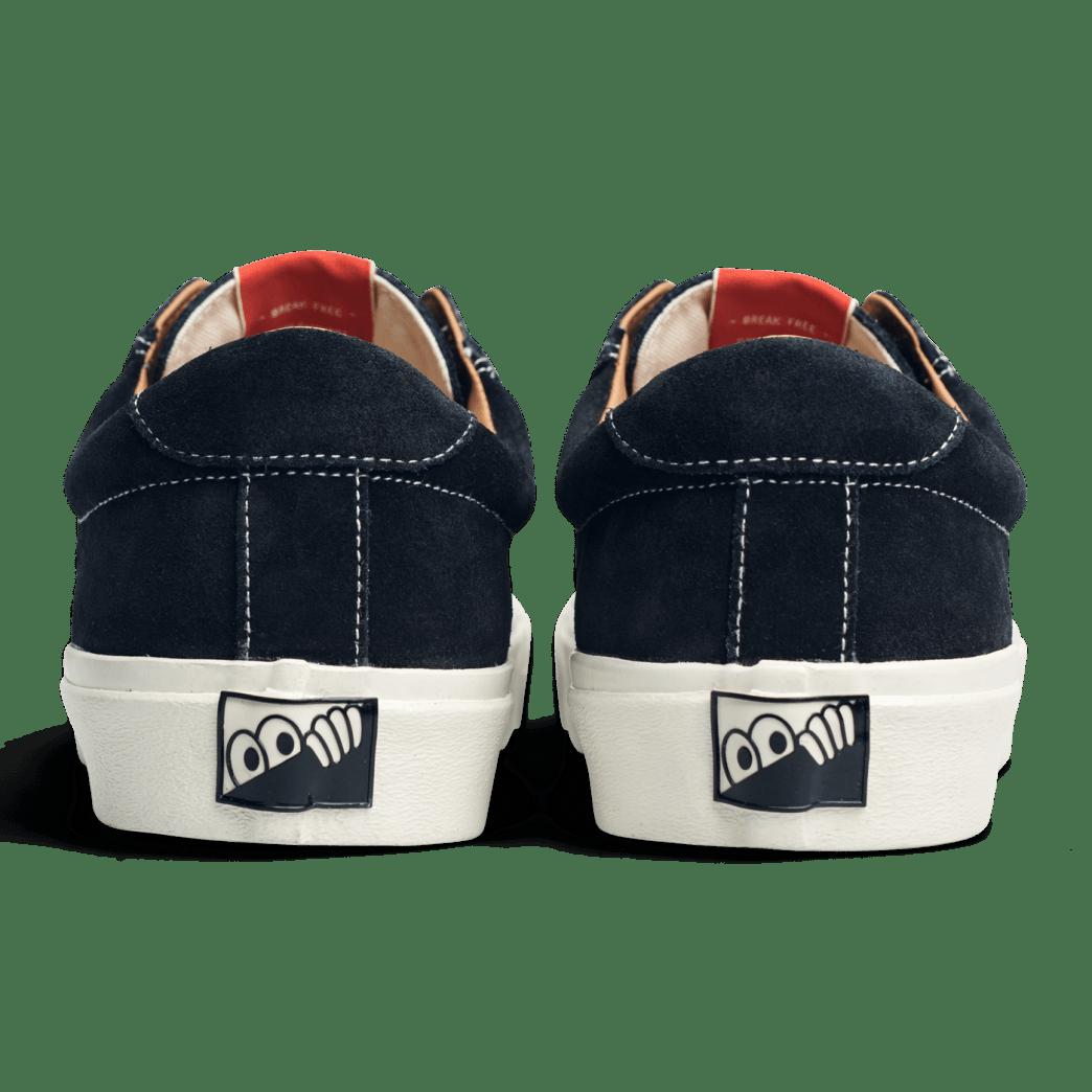 Last Resort AB VM001 Skate Shoes - Black | Shoes by Last Resort AB 5