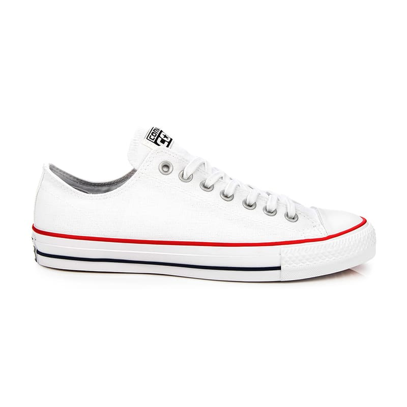Converse - CTAS Pro Ox - White / Red / White | Shoes by Converse Cons 1