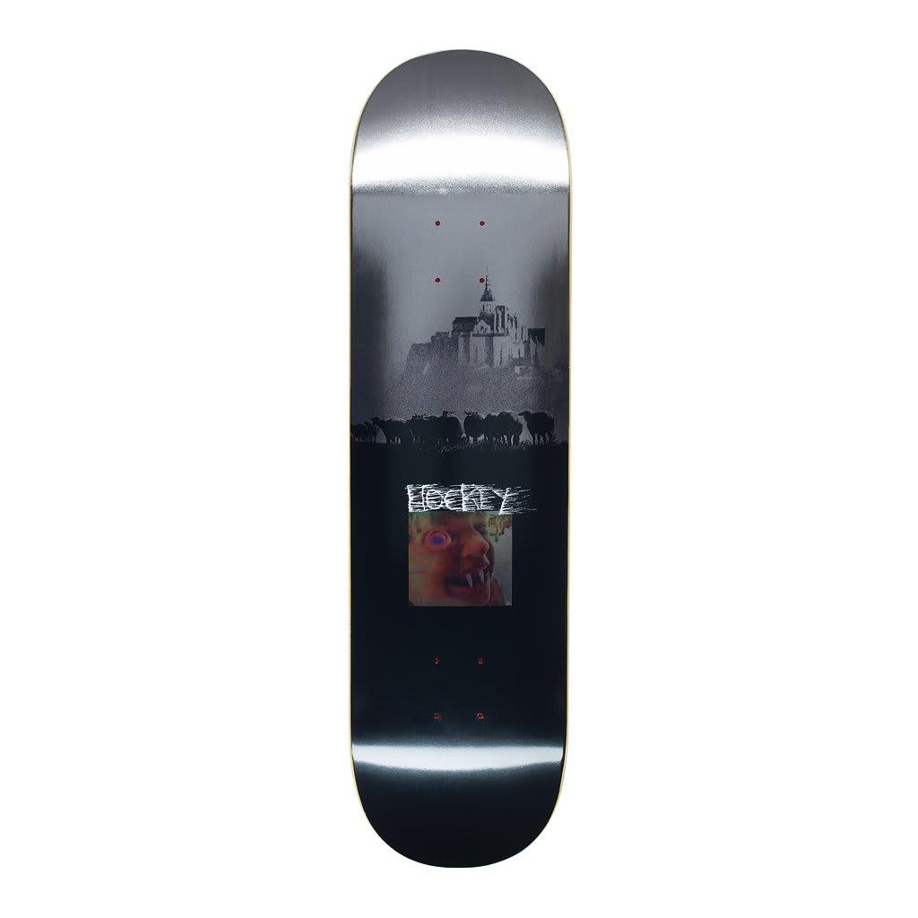 "Hockey Some Kind of Ballad Skateboard Deck - 8.25"" | Deck by Hockey Skateboards 1"