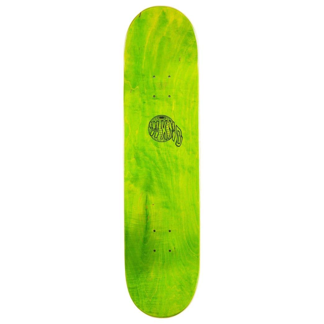 "WKND Karsten Kleppan Body Parts Skateboard Deck - 8.18"" | Deck by WKND 3"