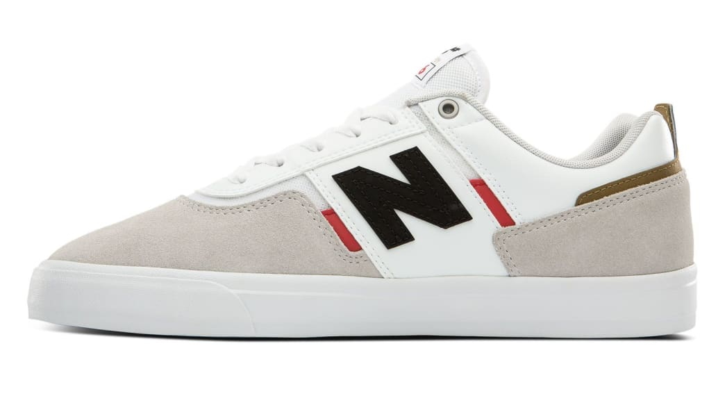 New Balance Numeric 306 Skate Shoes - Summer Fog / Black | Shoes by New Balance 2