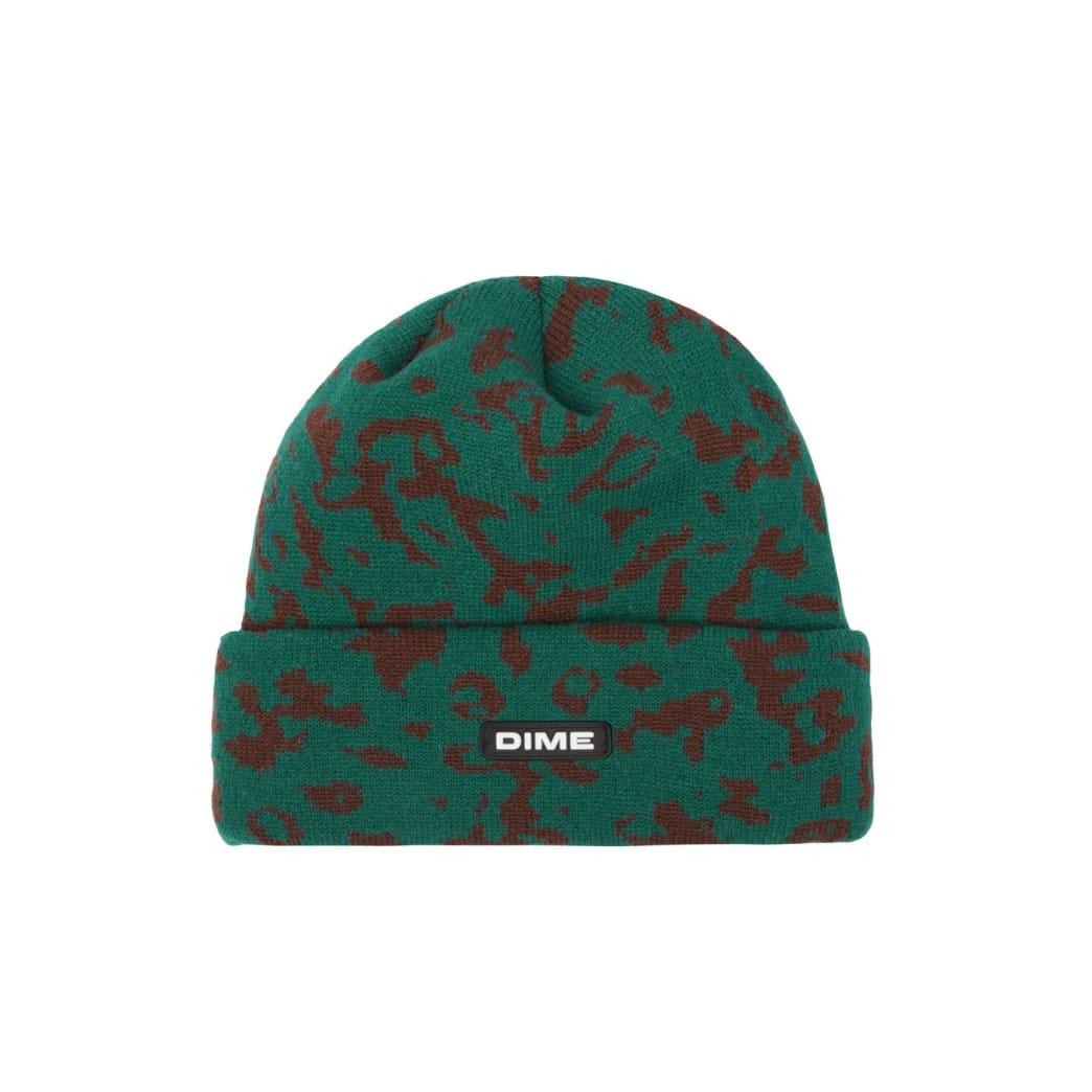 Dime Forest Beanie | Beanie by Dime MTL 1