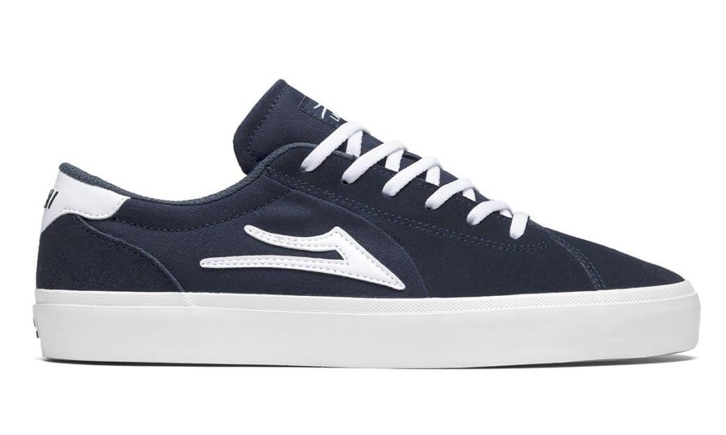 Lakai flaco 2 Navy   Shoes by Lakai 2