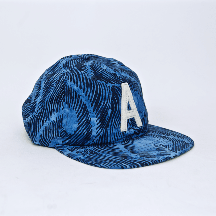 Altamont - Peacock Ball Cap - Navy | Cap by Altamont Apparel 1