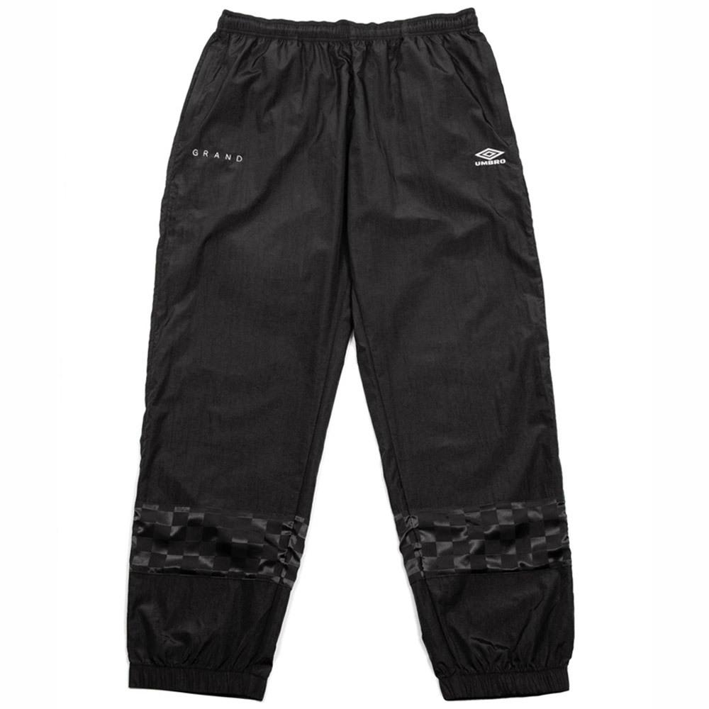Grand Collection x Umbro Pants - Black | Sweatpants by Grand Collection 1