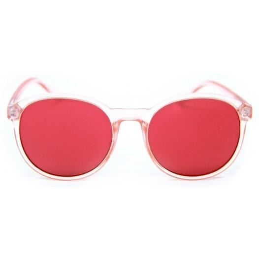 Happy Hour Manhattans - Champagne Red | Sunglasses by Happy Hour 1