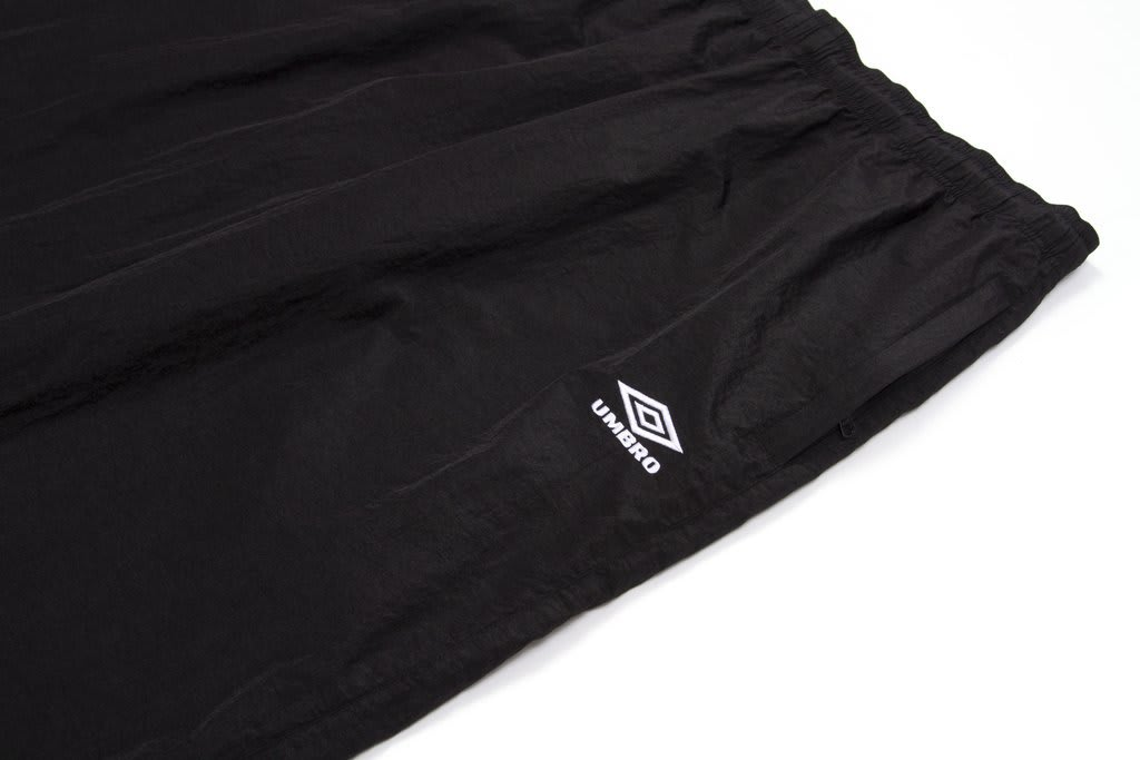 Grand Collection x Umbro Pants - Black | Sweatpants by Grand Collection 2