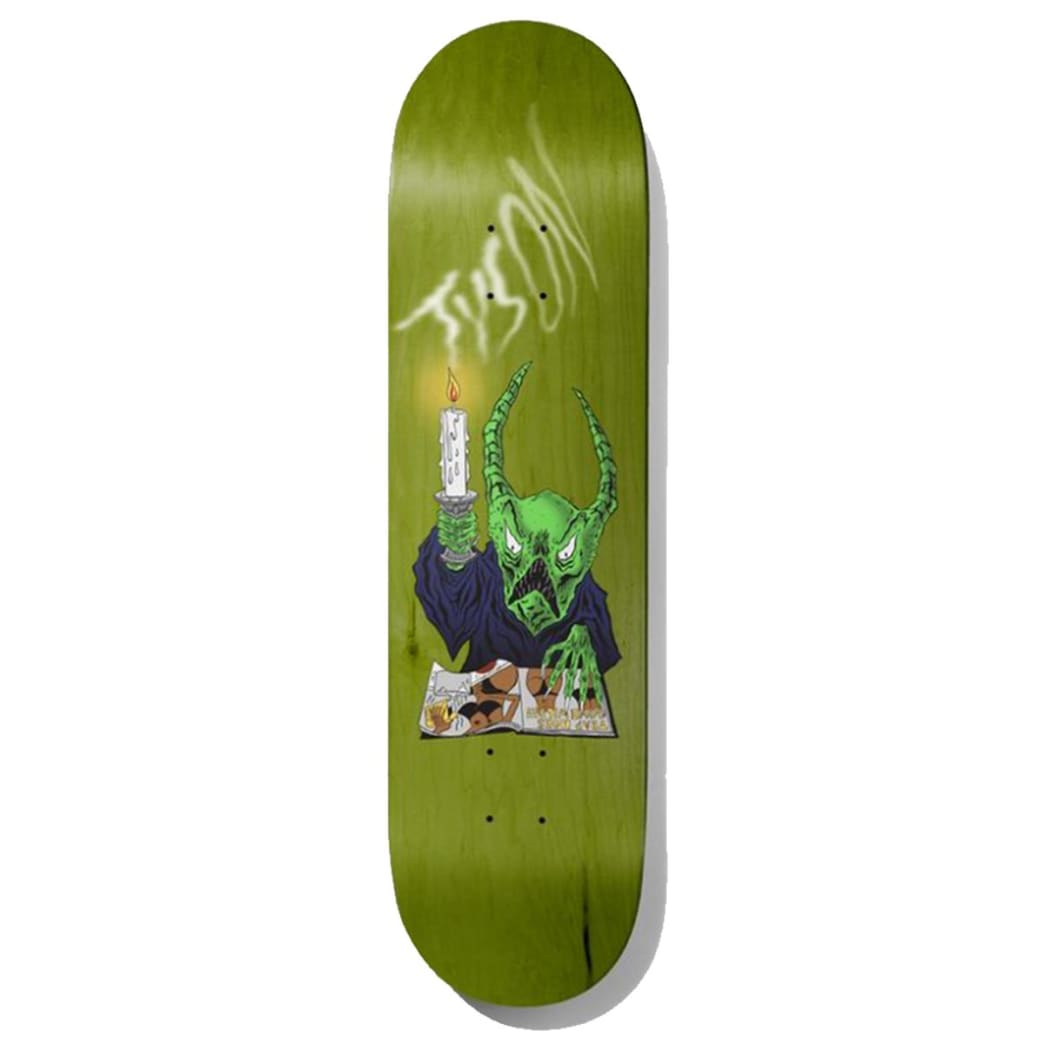 Baker Deck - Tyson Peterson | Deck by Baker Skateboards 3