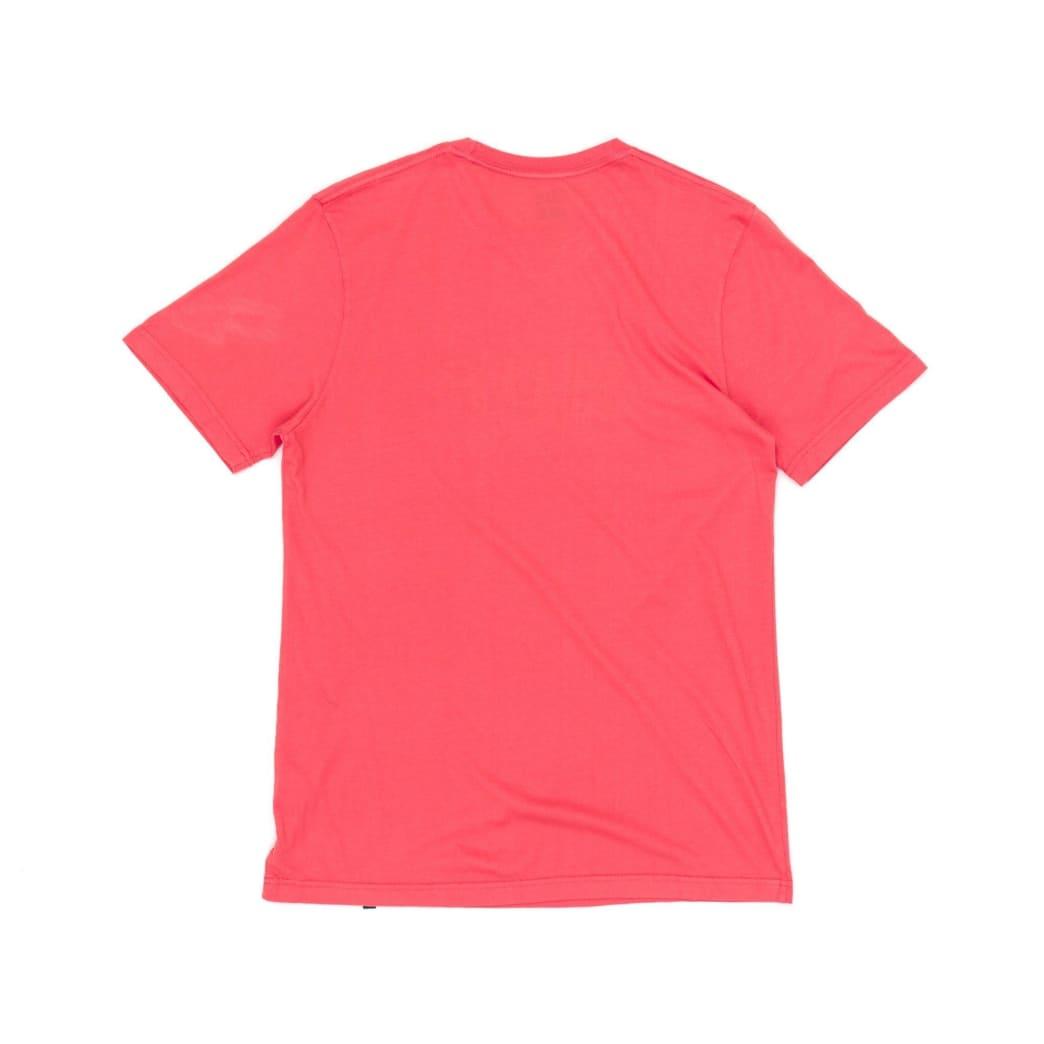 Huf Outline OG Overdye T-Shirt - Coral | T-Shirt by HUF 2