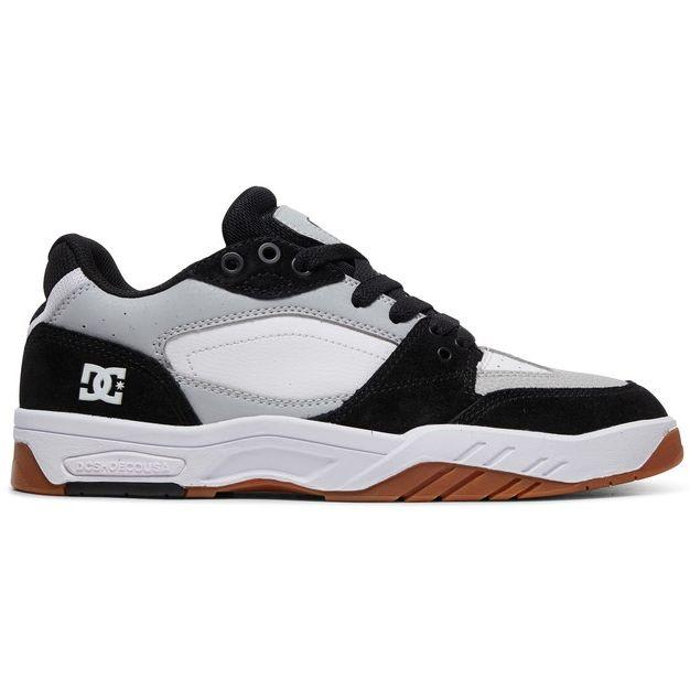 DC Maswell (Grey/Black/White) | Shoes by DC Shoes 1