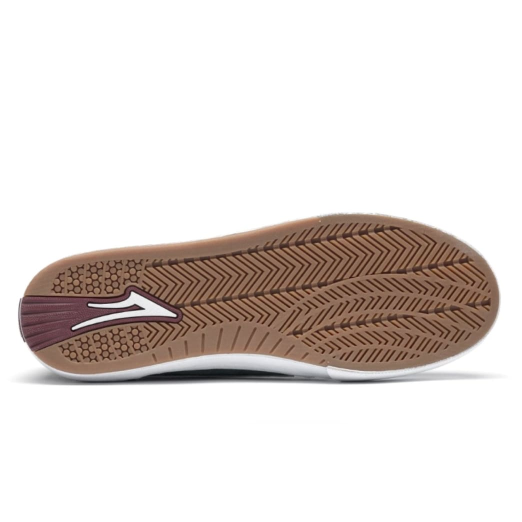 Lakai - Griffin VLK Shoes - Pine | Shoes by Lakai 4