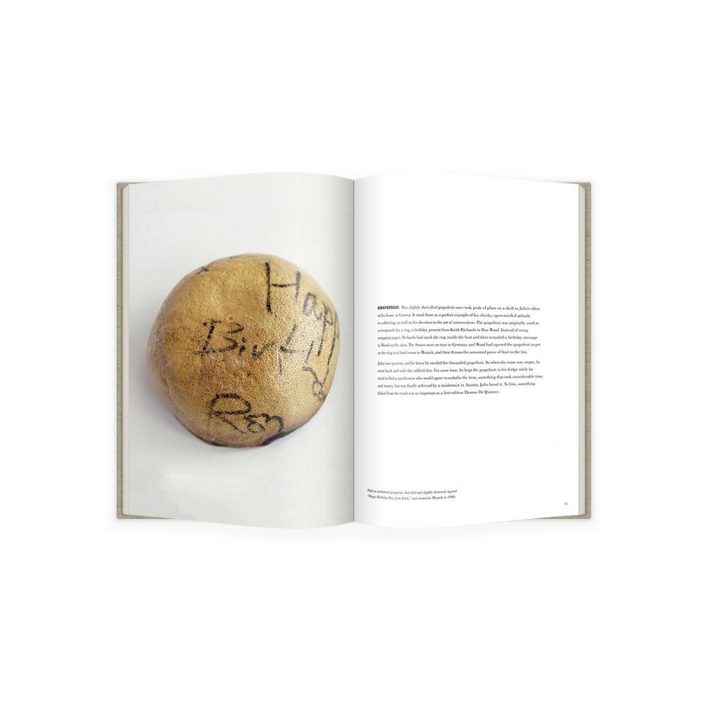 Anthology Editions - Peter Watts - Altered States: The Library of Julio Santo Domingo | Book by Anthology Editions 5