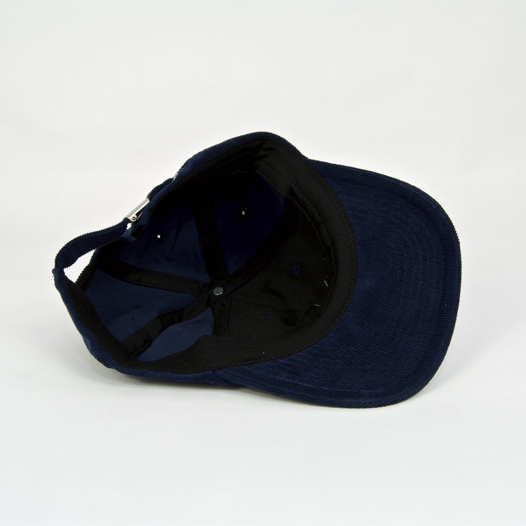 Welcome Skate Store - Twist Cord Cap - Navy | Baseball Cap by Welcome Skate Store 5