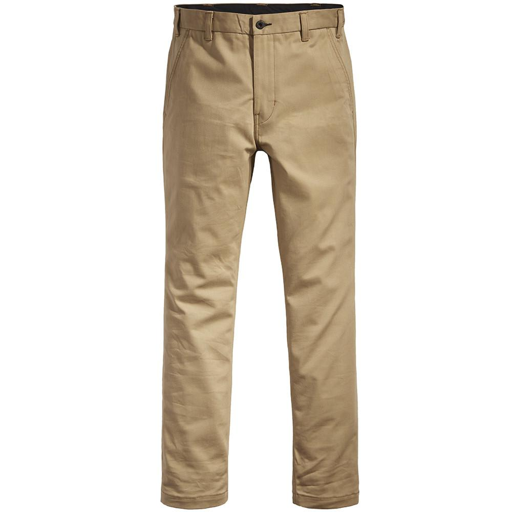 Levi's Skate Work Pant - Harvest Gold | Trousers by Levi's Skateboarding 1