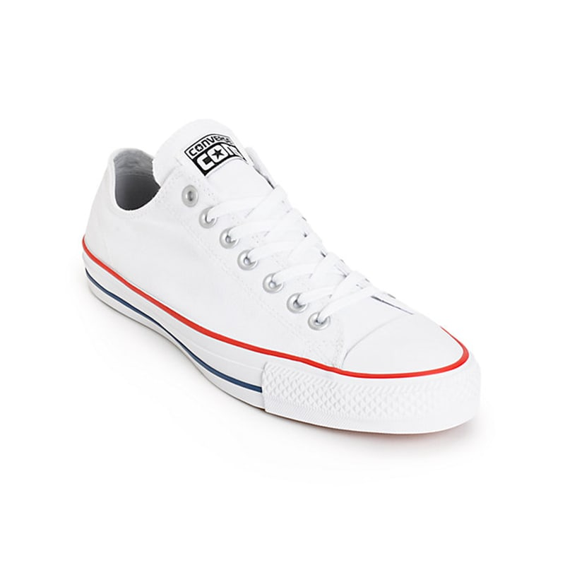 Converse - CTAS Pro Ox - White / Red / White | Shoes by Converse Cons 2