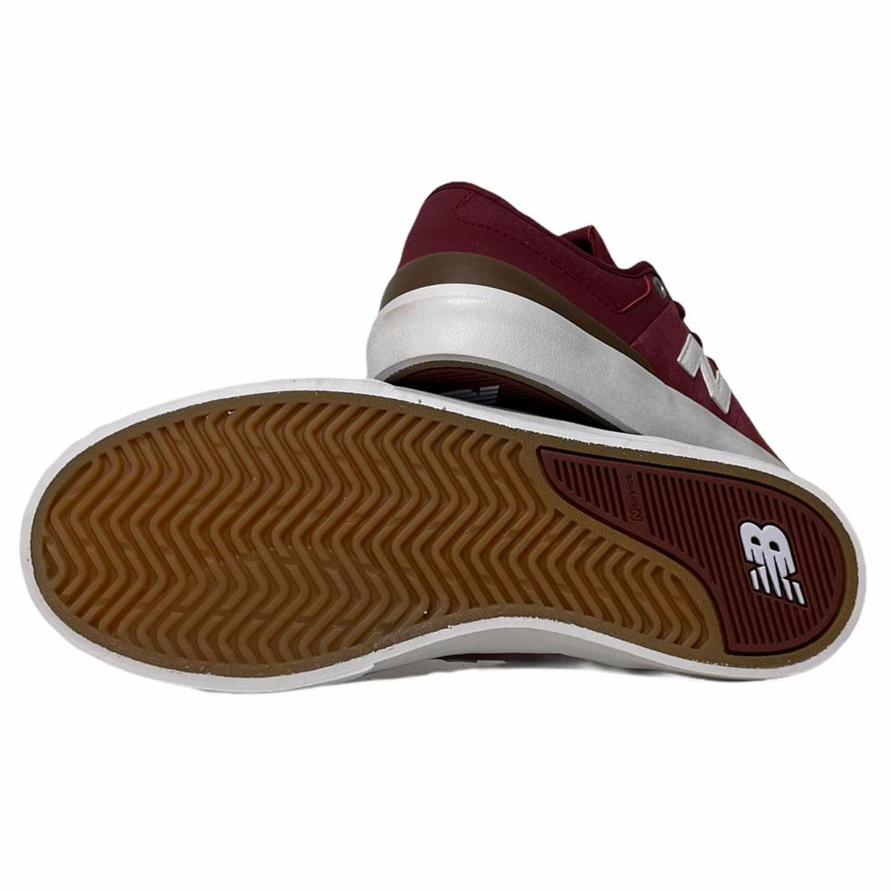 New Balance NM379BUG Burgundy | Shoes by New Balance 4