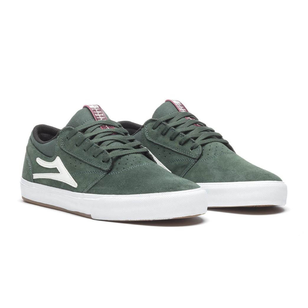 Lakai Griffin VLK Shoes - Pine Suede | Shoes by Lakai 2