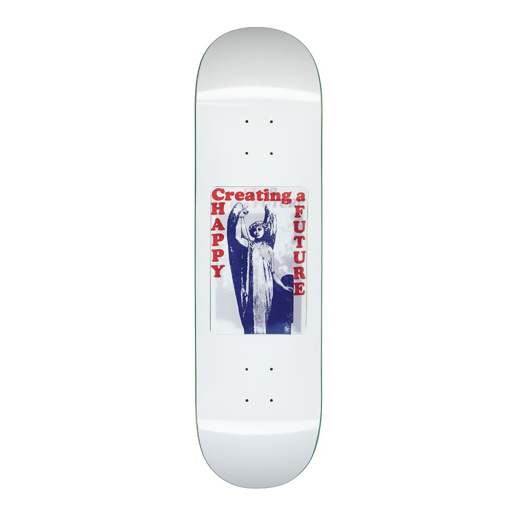 """Fucking Awesome The Future Deck - 8.5"""" 