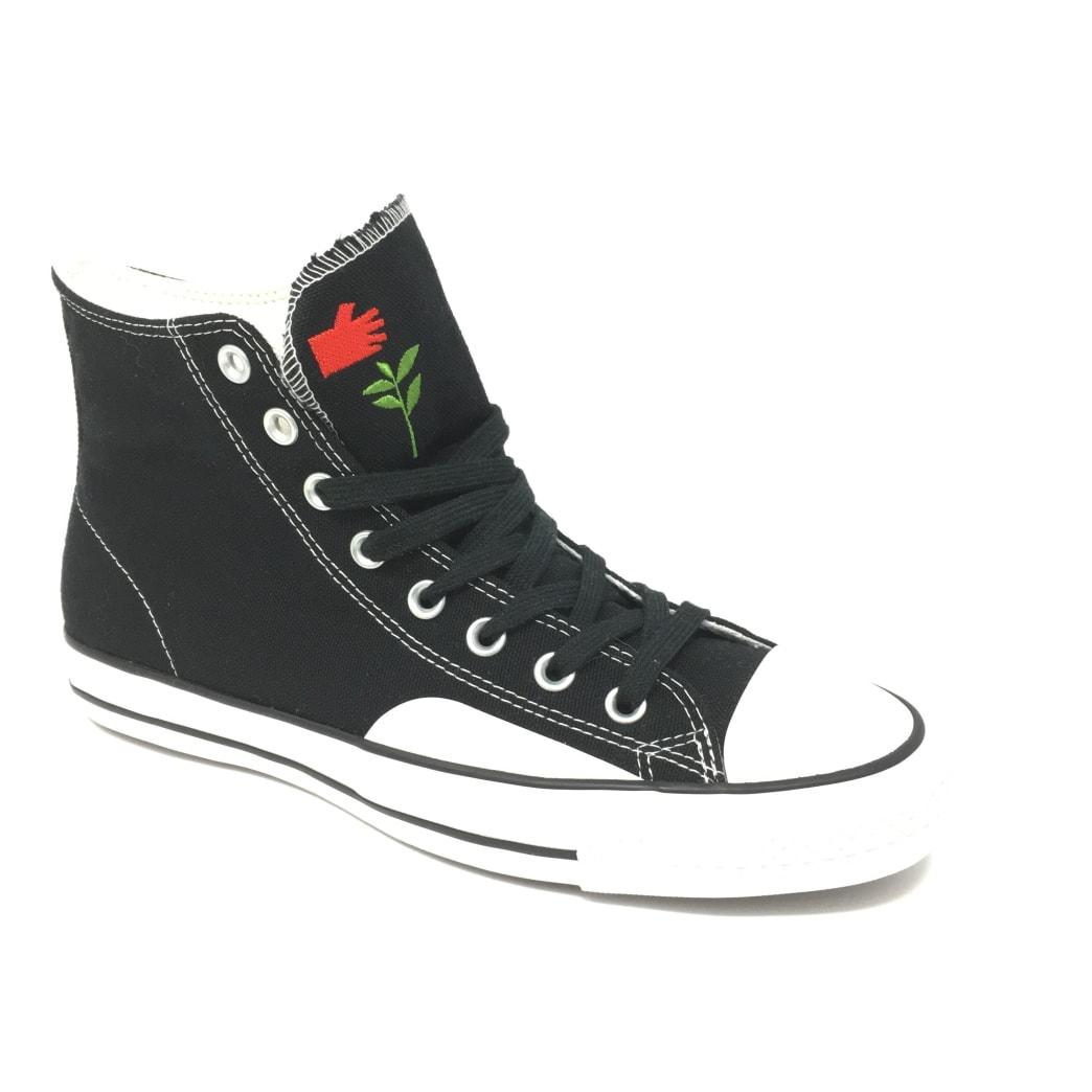 CONVERSE CTAS PRO HI - CHOCOLATE BLACK | Shoes by Converse Cons 3