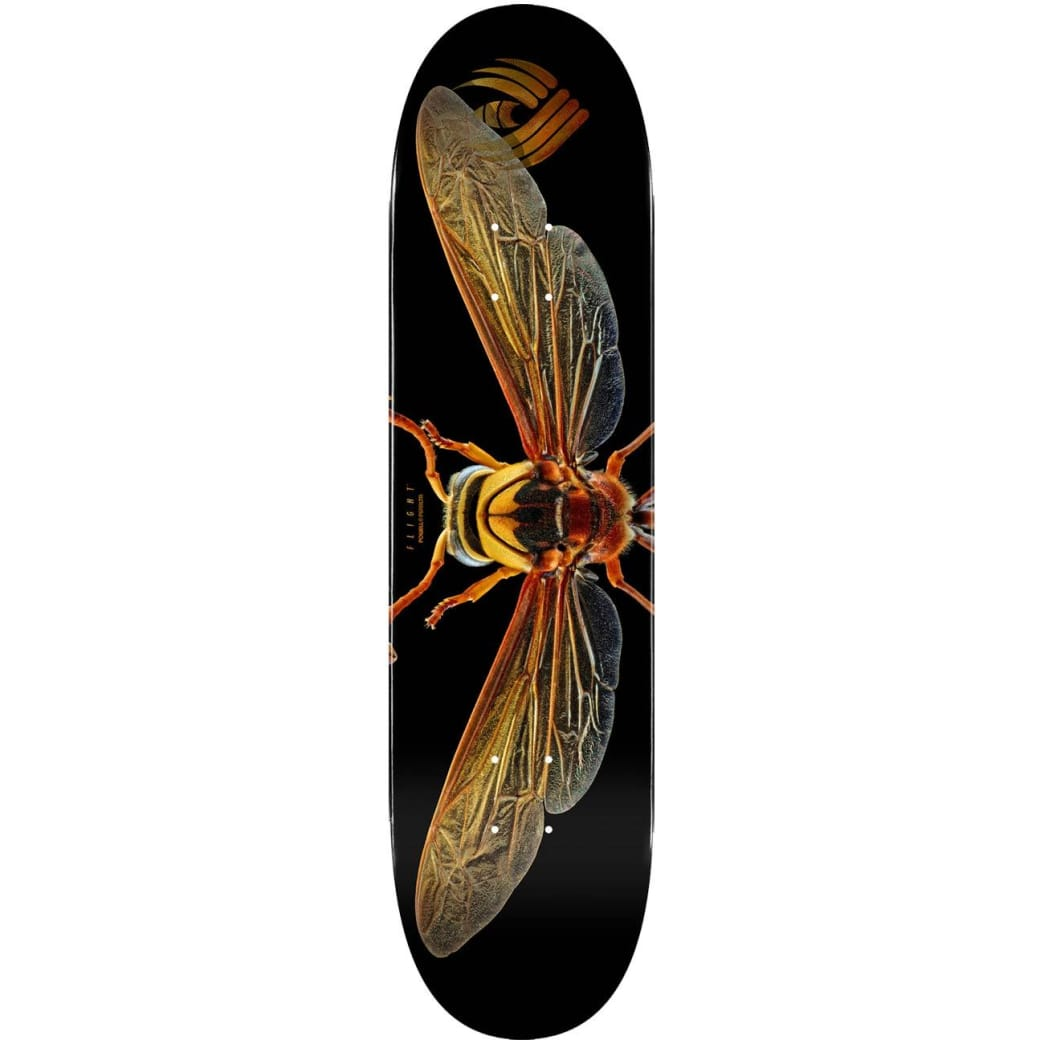 POTTER WASP FLIGHT DECK | Deck by Powell Peralta 1