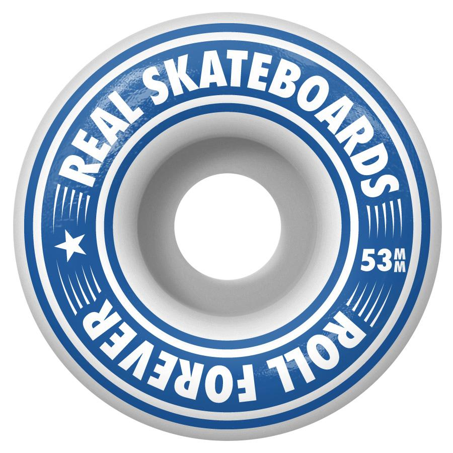 Real Golden Oval Outliners Complete MD 7.75"