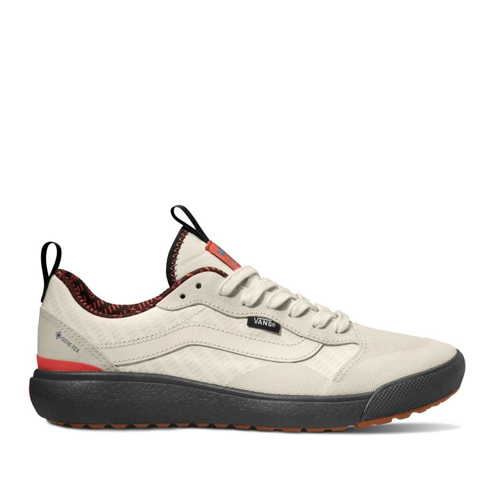 Vans Ultrarange Exo Gore-Tex Shoes - Dove / Marshmallow | Shoes by Vans 1