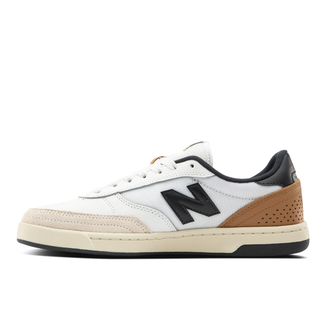 New Balance Numeric 440 Skate Shoes - White / Navy | Shoes by New Balance 2