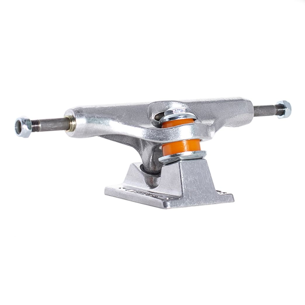 Independent Polished Mid Trucks   Trucks by Independent Trucks 5
