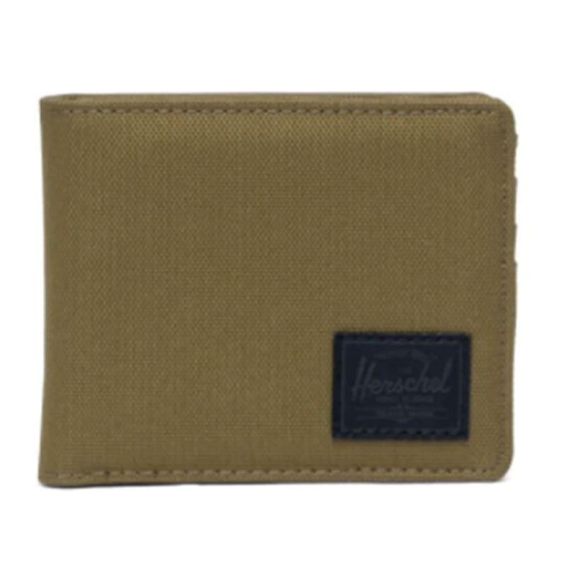 Herschel Supply Co. Roy Wallet Khaki Green | Wallet by Herschel Supply Co. 1