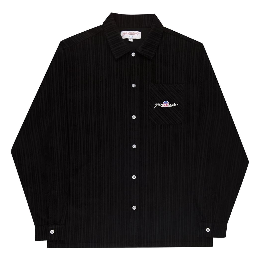 Yardsale Skyline Shirt - Black   Shirt by Yardsale 1