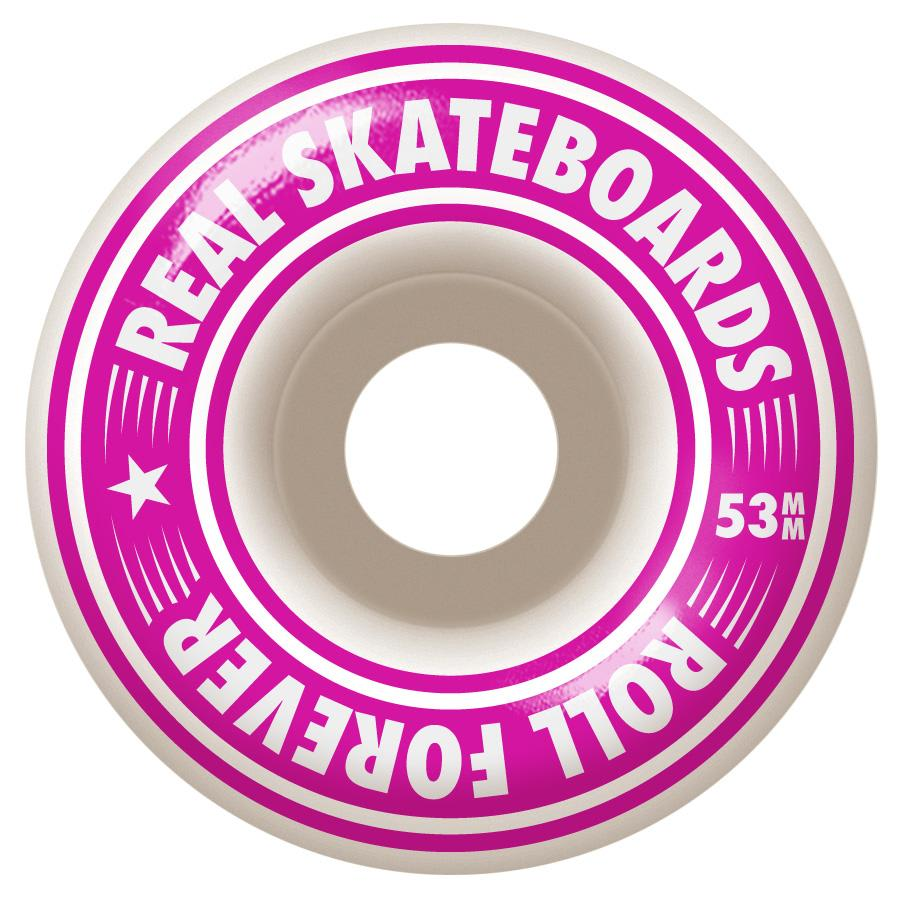 """Real Tropic Ovals Complete Mini 7.3"""" 