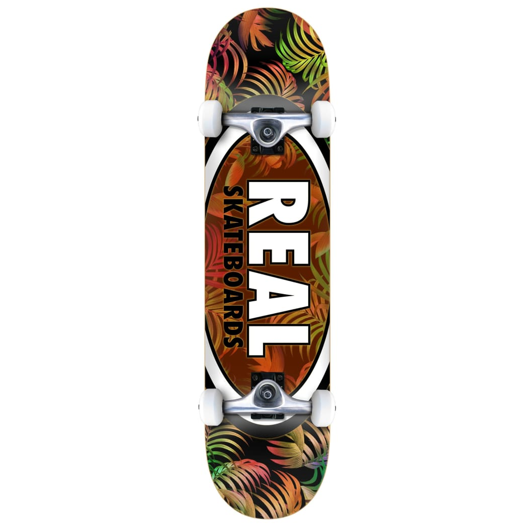 """Real Tropic Ovals Complete MD 7.75"""" 