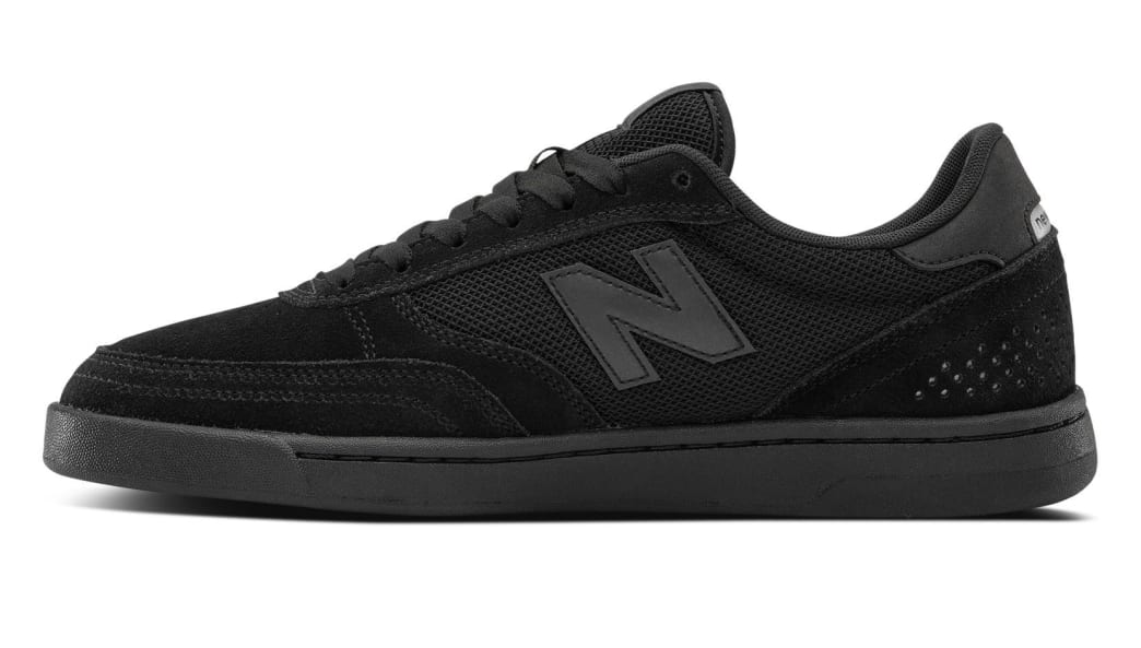 New Balance Numeric 440 Skate Shoes - Black / White | Shoes by New Balance 2