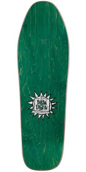 New Deal Templeton Crowd Deck 10.125 | Deck by New Deal Skateboards 3