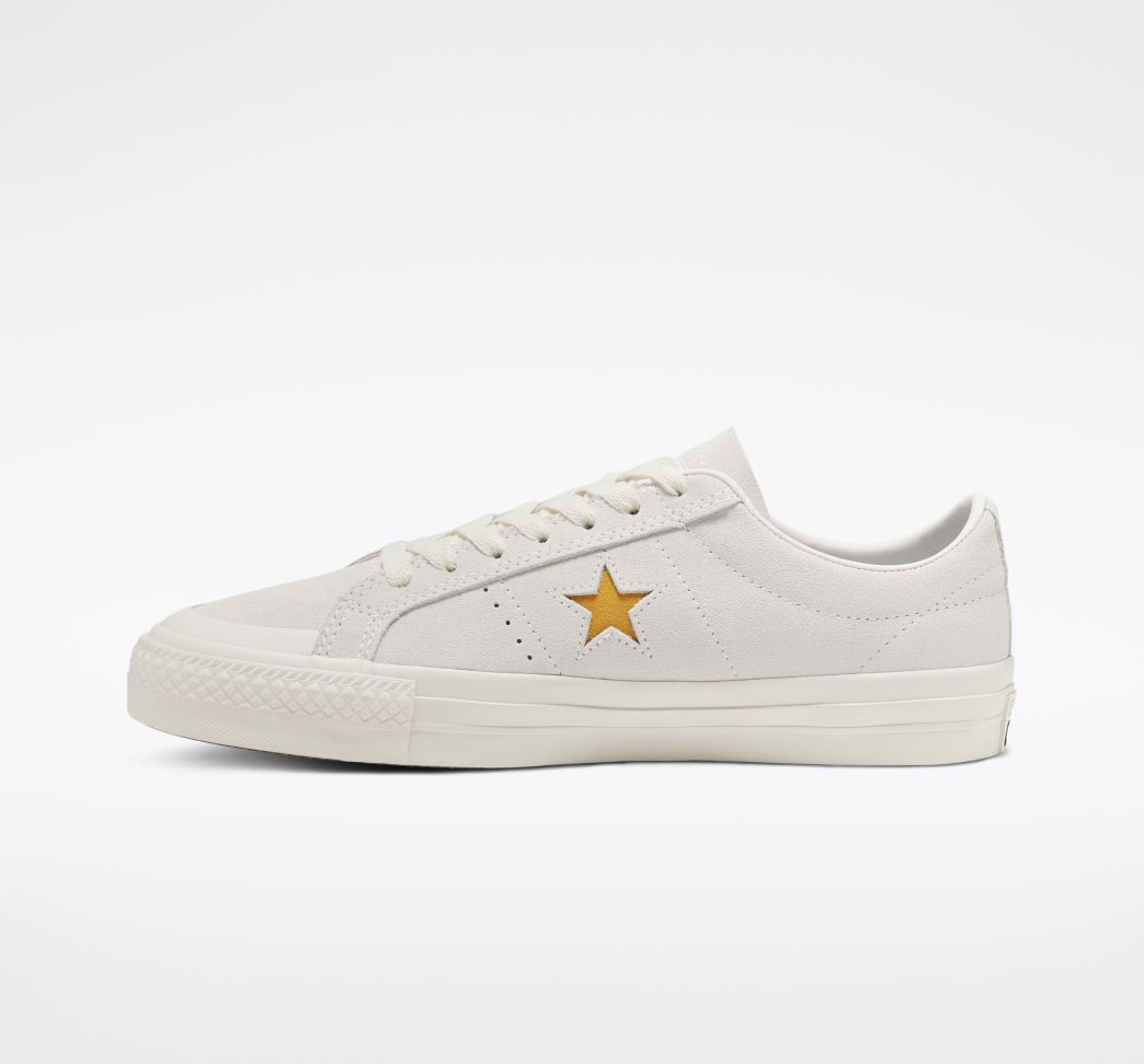 Converse Alexis Sablone One Star Pro | Shoes by Converse Cons 4