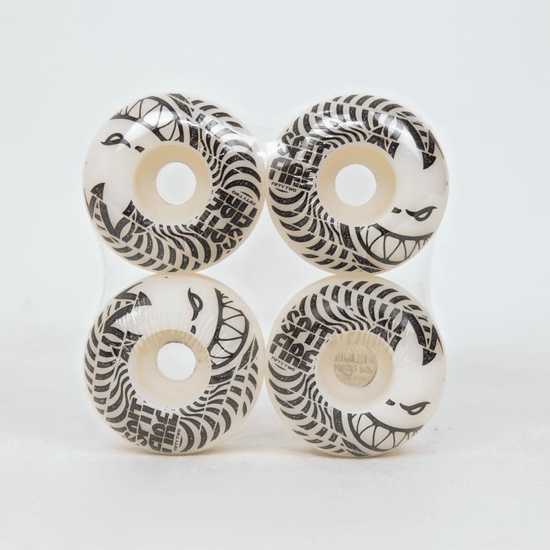 Spitfire Wheels - 52mm Low Downs Skateboard Wheels | Wheels by Spitfire Wheels 2