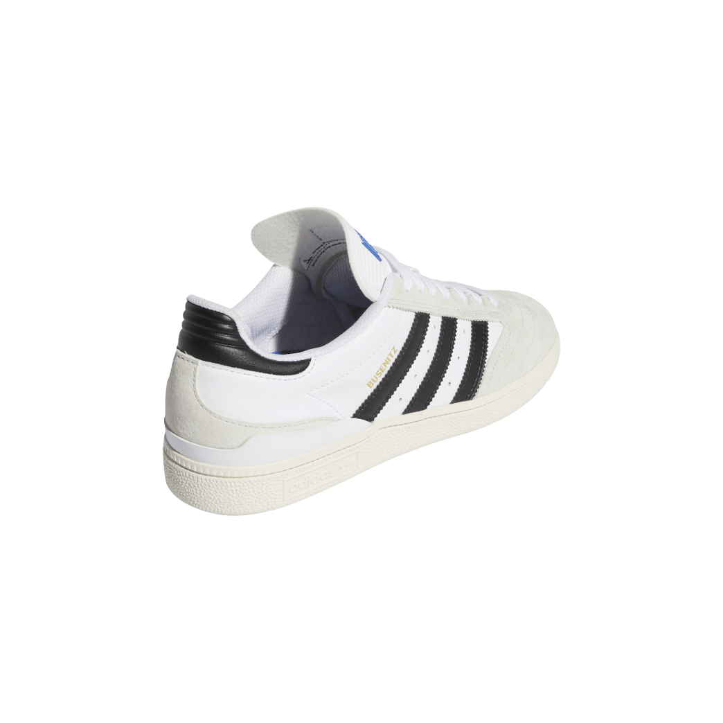 adidas Skateboarding Busenitz Pro Shoes - Cloud White / Core Black / Crystal White   Shoes by adidas Skateboarding 6