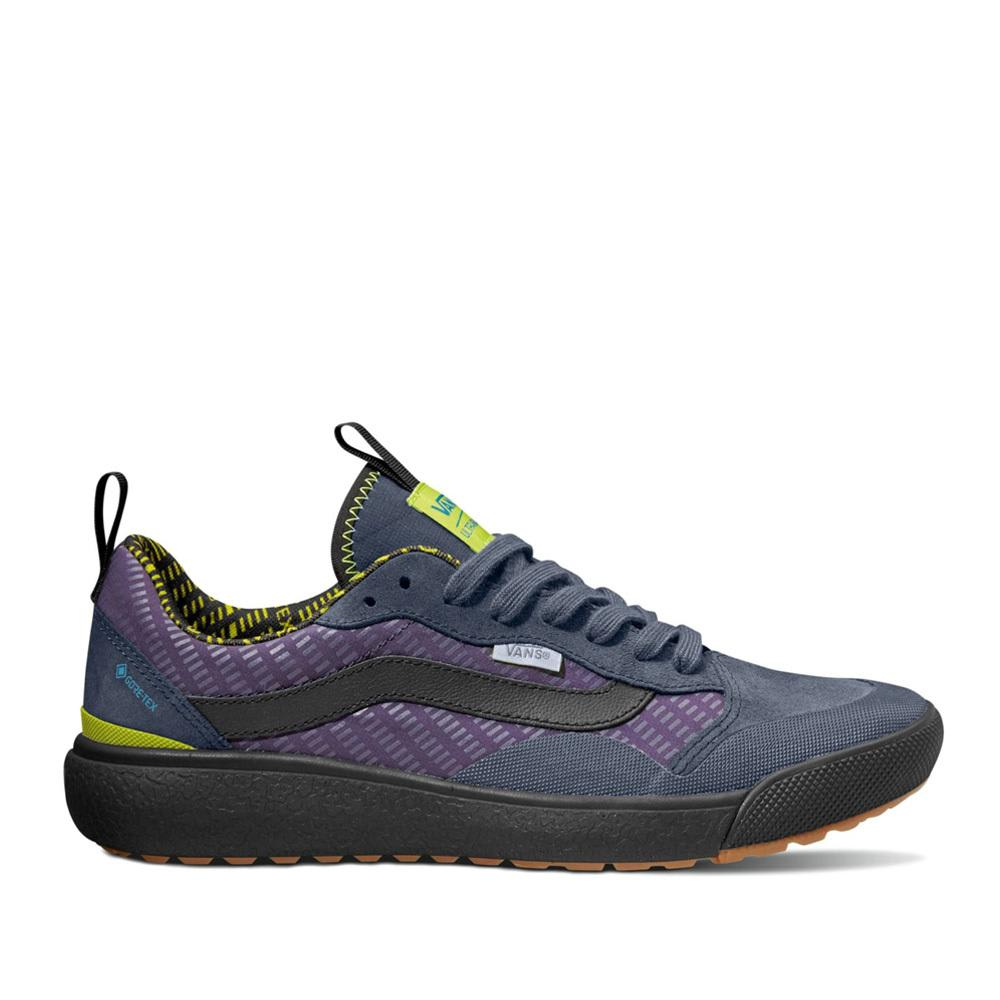 Vans Ultrarange Exo Gore-Tex Shoes - Indian / Purple | Shoes by Vans 1