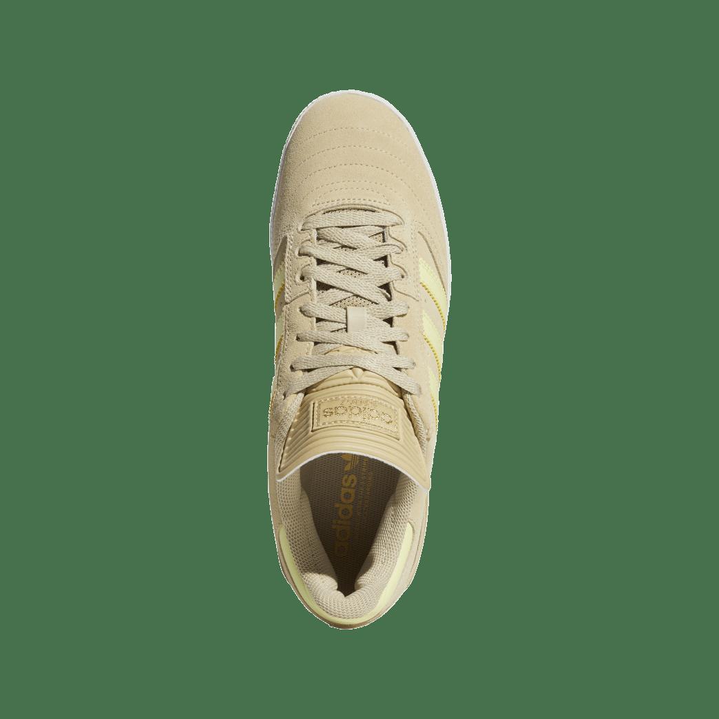 Adidas Busenitz Skate Shoes - Savannah / Yellow Tint / Cloud White | Shoes by adidas Skateboarding 2