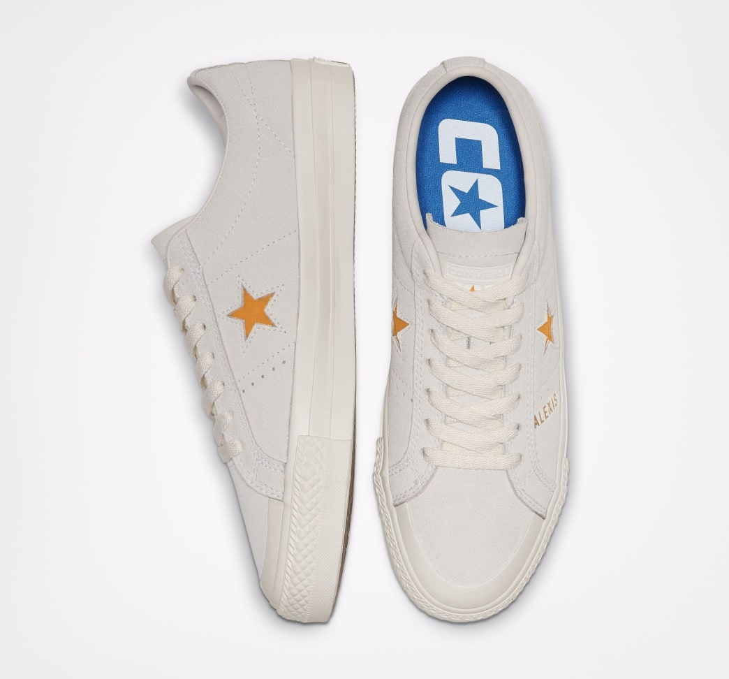 Converse Alexis Sablone One Star Pro | Shoes by Converse Cons 3