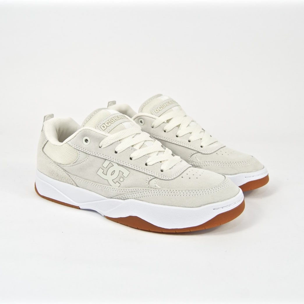 DC Shoes - Penza Shoes - Off White | Shoes by DC Shoes 1