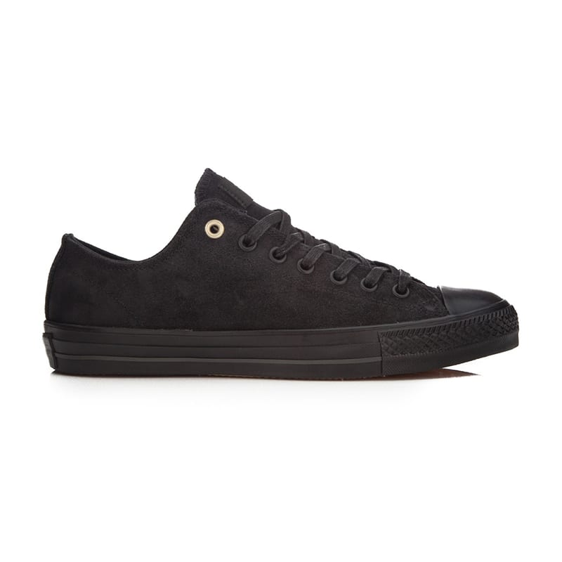 Converse - CTAS Pro OX - Black / Black | Shoes by Converse Cons 1