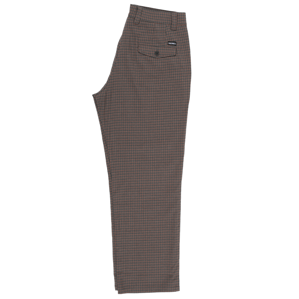 Theories Cosmo Slacks Light Clay | Trousers by Theories of Atlantis 2