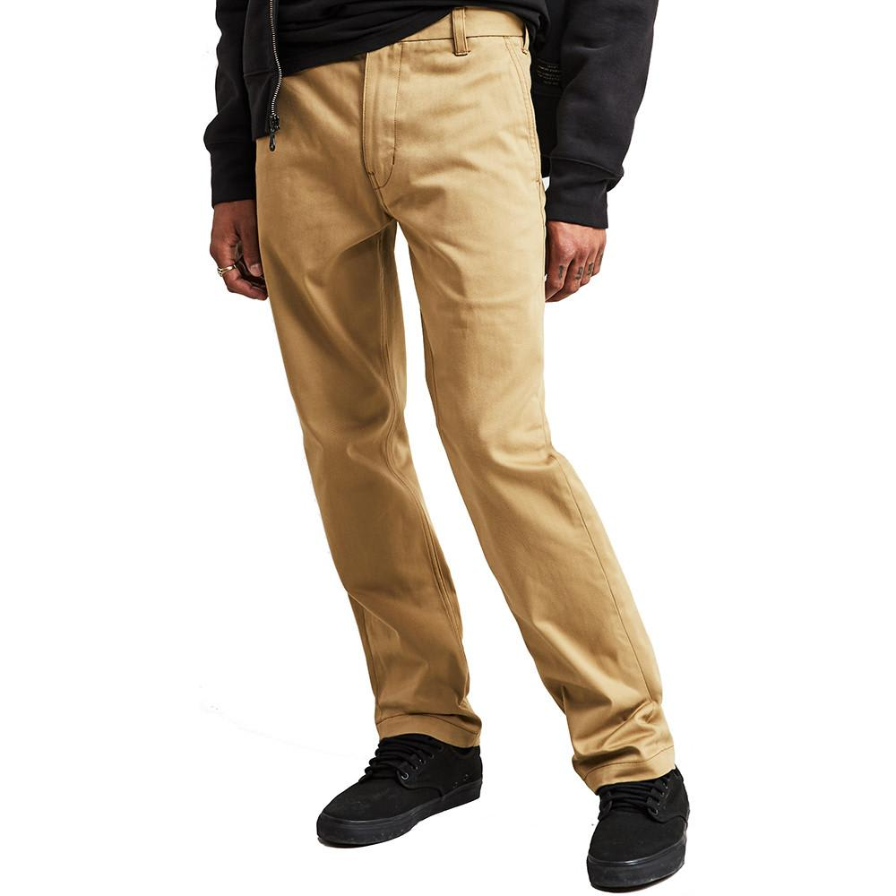 Levi's Skate Work Pant - Harvest Gold | Trousers by Levi's Skateboarding 2