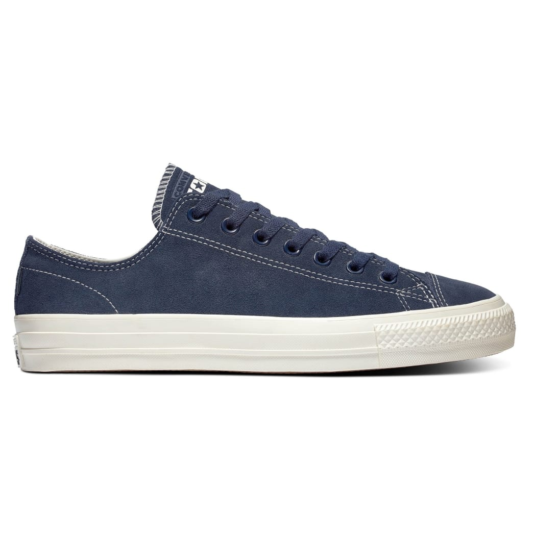 Converse CTAS Pro OX Obsidian/Obsidian | Shoes by Converse Cons 1